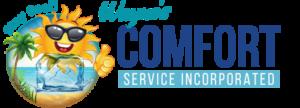ayne's Comfort Services Inc Gulf Shores AL